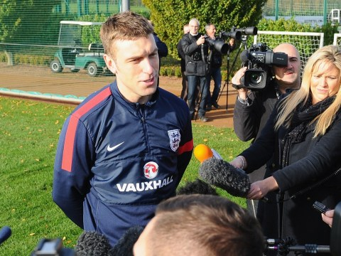Rickie Lambert insists England stars have no World Cup penalty fears