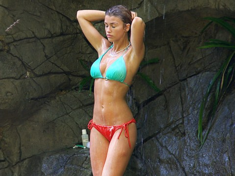 Gallery: I'm A Celebrity… Get Me Out Of Here 2013 – Day 7