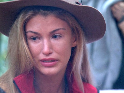 I'm A Celebrity 2013's Amy Willerton: Annabel Giles hates me and is sucking up to Joey Essex