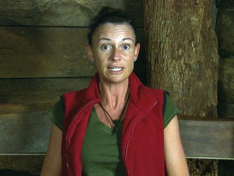 I'm A Celebrity 2013: Lucy Pargeter admits guilt over treatment of Amy Willerton