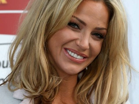 Girls Aloud star Sarah Harding: I wouldn't say no to I'm A Celebrity 2013