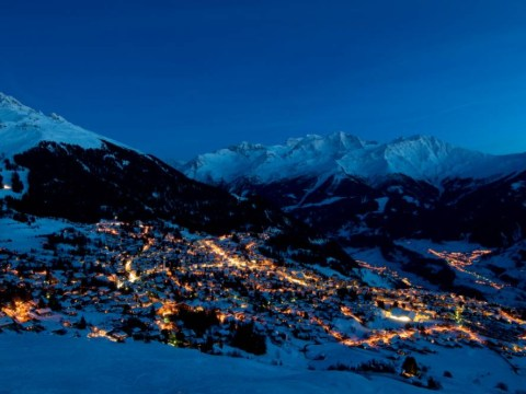 Top 5 things to know about Verbier, including staying at hip new hotel W Verbier