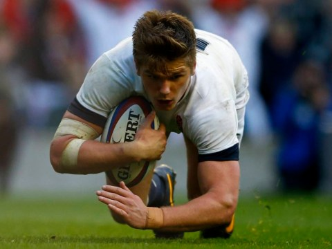Gallery: England beat Australia 20-13 at Twickenham – 2 November 2013