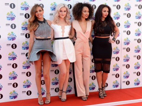 BBC Radio 1 Teen Awards: One Direction score double win, while Little Mix's Jade Thirlwall flashes her knickers