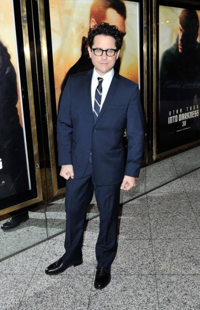 JJ Abrams is a big fan of Downton Abbey (Picture: Getty)