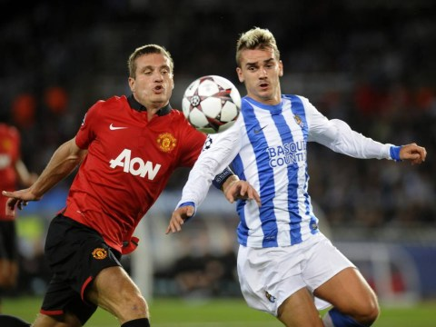 Manchester United confirm interest in signing Antoine Griezmann