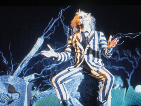 Beetlejuice 2 moves a step closer as Michael Keaton reveals he is 'in talks' with Tim Burton