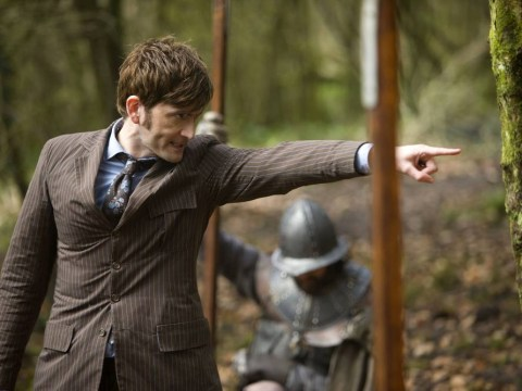 David Tennant: Fans knew I'd return for Doctor Who 50th anniversary episode