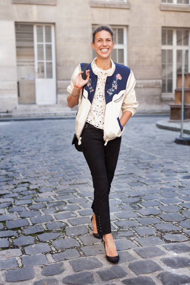 Isabel Marant: My H&M collection is a 'thank you' to all those who've loved me