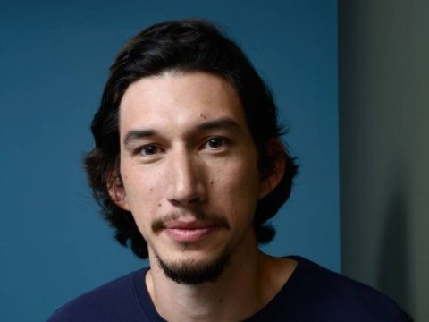 Adam Driver in talks to play Darth Vader-style villain in Star Wars Episode 7