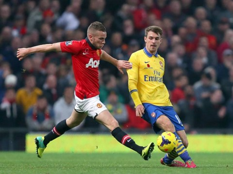 Tom Cleverley: Manchester United's victory gains added importance after weekend's results