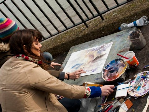 National Maritime Museum brings Turner back to the masses
