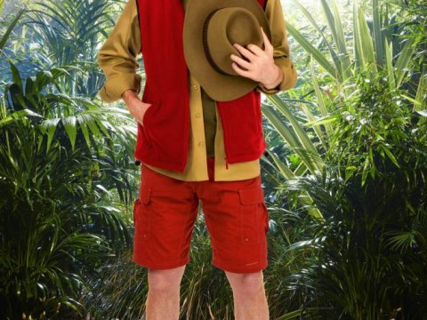 I'm A Celebrity 2013: Steve Davis backed to be king of the jungle by Jimmy White