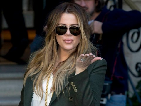 Khloe Kardashian shuts down all her haters on the cover of Complex