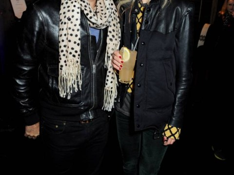 Kate Moss' hubby Jamie Hince enjoys solo night out while wifey gets stranded at work