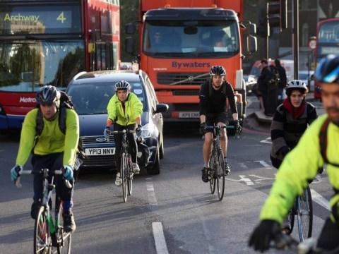 London mayoral hopeful attacks Boris Johnson over 'death trap' cycle superhighways