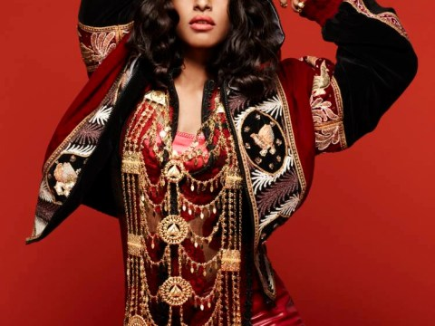 M.I.A: The concept of 'selling out' is over