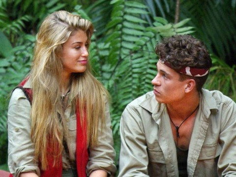Joey Essex's gran gives Amy Willerton seal of approval as he moves on from 'domineering' Sam Faiers