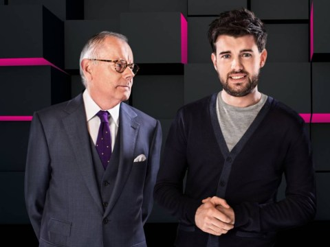Backchat With Jack Whitehall And His Dad, Mystery Map and Nigel And Adam's Farm Kitchen: TV picks