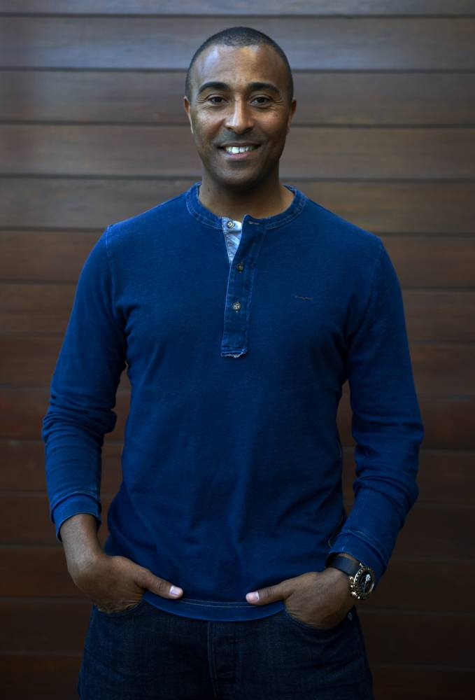 Colin Jackson: Two of my uncles had cancer – only one survived