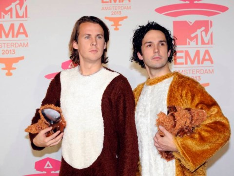Ylvis brothers reveal they're under pressure to be sexy now they are pop stars