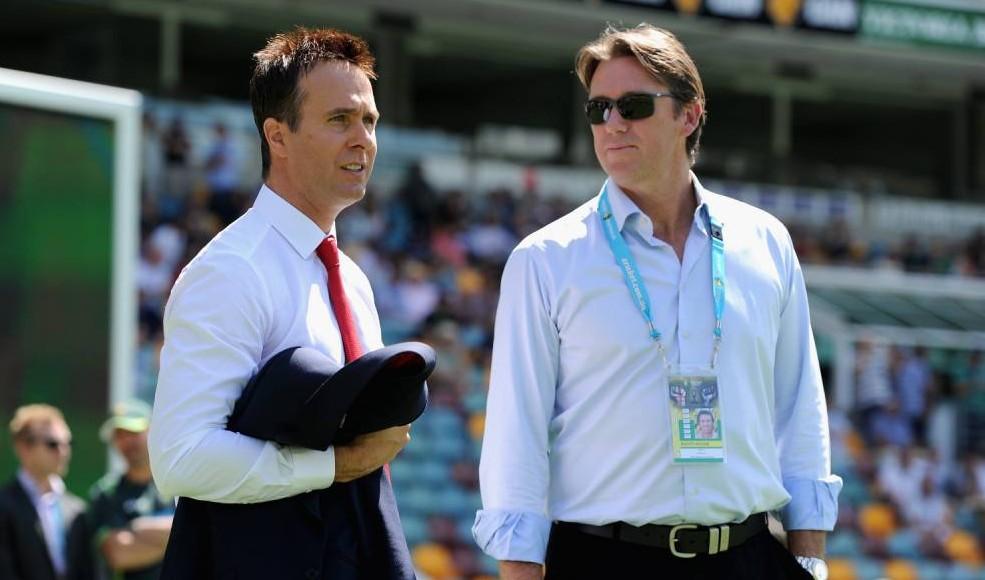 Ashes 2013/14: Michael Vaughan: I feel bad for criticising ill England batsman Jonathan Trott
