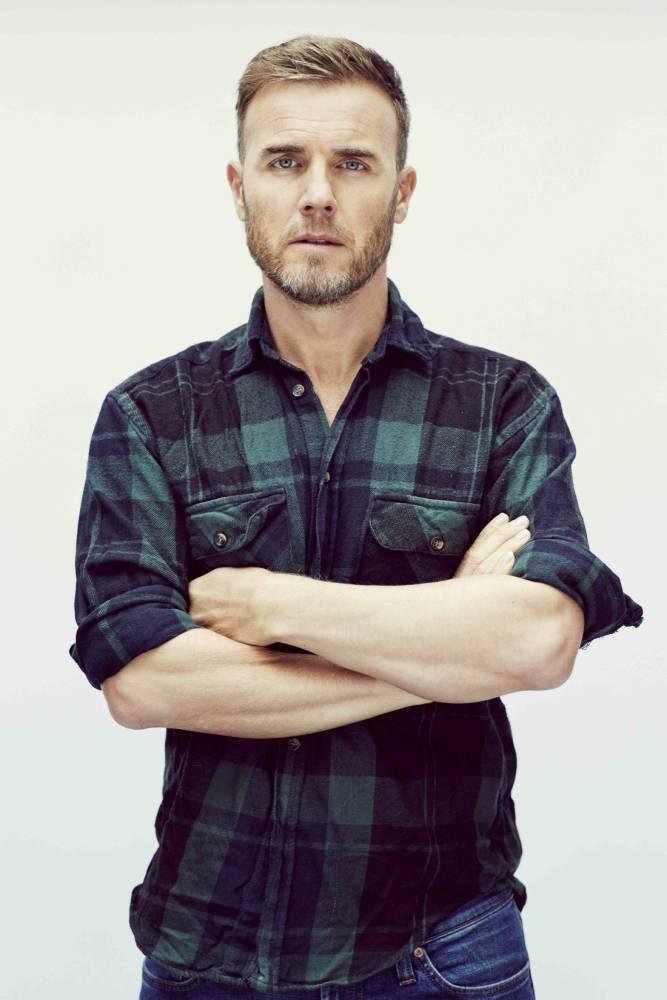 Gary Barlow – Since I Saw You Last: The Take That man is really very good at songwriting indeed