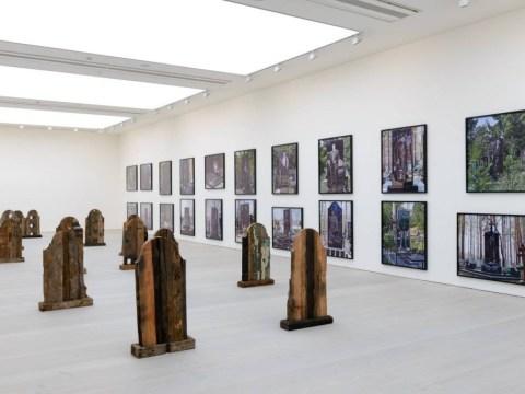Body Language at Saatchi Gallery: The human form under splendid scrutiny