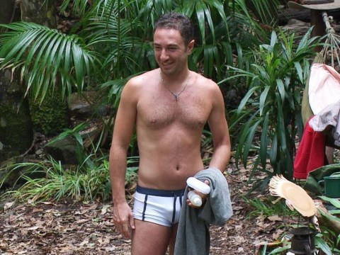 I'm A Celebrity star Vincent Simone causes a stink with nocturnal toilet behaviour