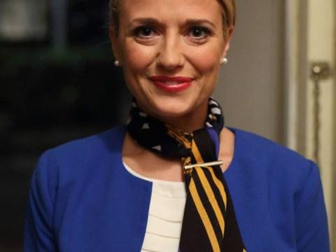 EastEnders bosses reveal newcomer Nikki Spraggan set to cause fireworks for the Jackson family at Christmas