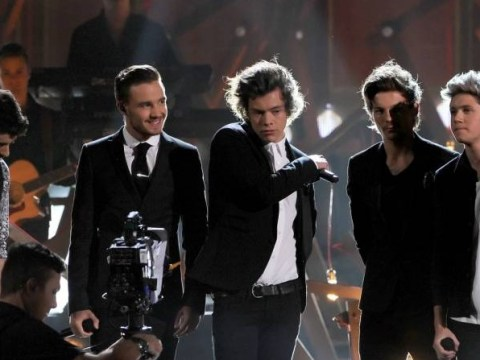Hundreds of fans crushed during One Direction concert in Peru – and 47 needed medical treatment