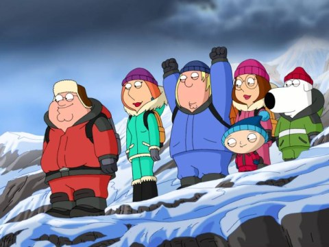 Brian Griffin dead in Family Guy: Is killing off a TV character lazy writing?