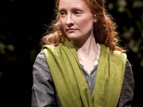 Lizzie Siddal has no more depth than oils on canvas