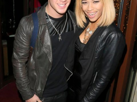 X Factor's Tamera Foster and Sam Callahan fuel romance rumours as they step out together