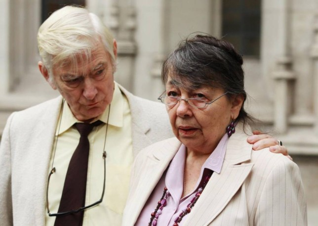 Guest house owners who turned away gay couple a double room lose court battle