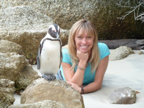 Michaela Strachan reveals how she was forced to lose both breasts because of cancer
