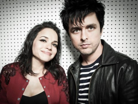 Billie Joe + Norah's dark homage to The Everly Brothers
