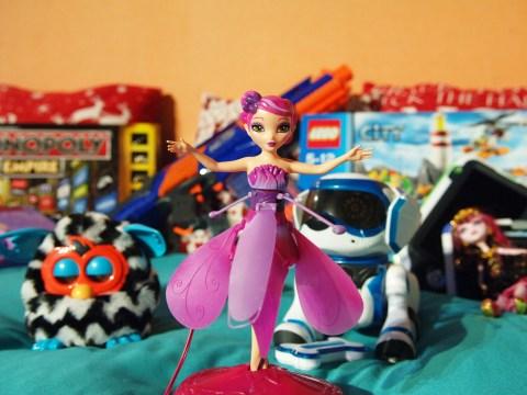 Dream Toys: Top ten toys revealed for Christmas 2013