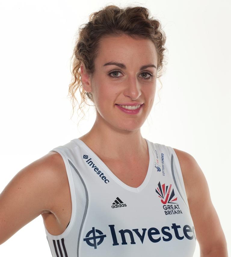 Ashleigh Ball blog: Huge test at Investec World League Finals