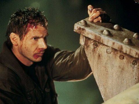 First international image of Ryan Gosling in Blade Runner 2 has landed