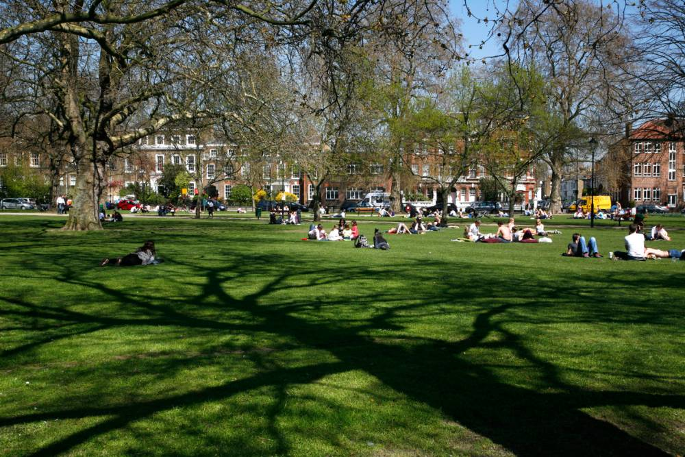 Parsons Green: an upmarket, pet-friendly village in the heart of London