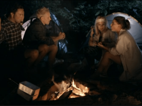 Made in Chelsea, series 6, episode 4: If you go down to the woods today watch out for Jamie Laing