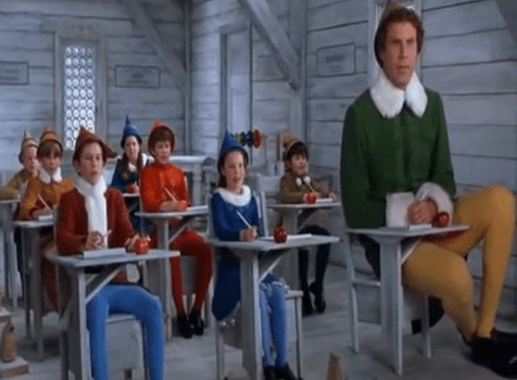 5 signs you're definitely not ready for Christmas yet