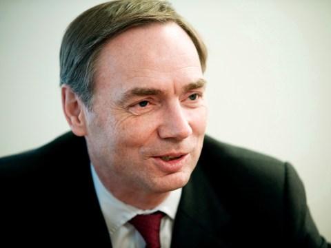 Centrica boss pledges to give up bonus