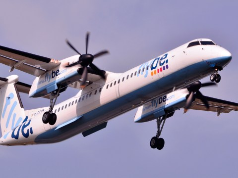 Flybe airline to axe 500 jobs to cut costs