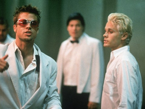 Fight Club comic book sequel to see Tyler Durden in failed marriage