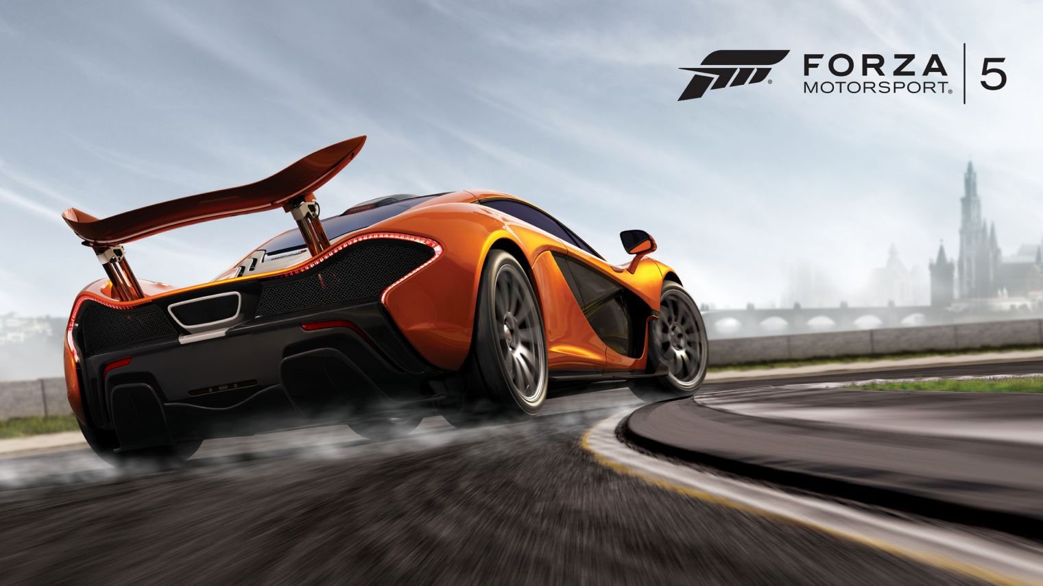 Forza Motorsport 5 review – slow start