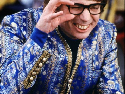 Oh, Behave! Austin Powers turns up at Anfield as Liverpool get back in the groove