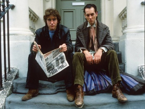 Withnail & I – 10 moments that made this comedy a classic