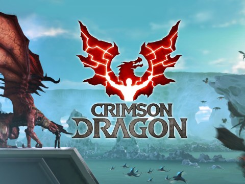 Crimson Dragon review – Panzer Dragoon zero